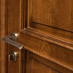 Դռներ - Կաղնու փայտ