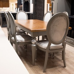 Սեղան աթոռներ 1