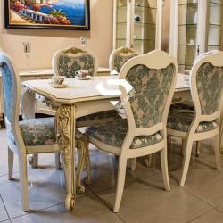 Սեղան աթոռներ 2