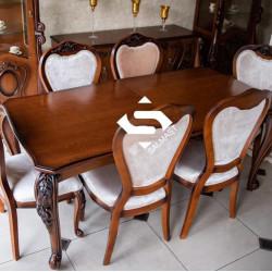 Սեղան աթոռներ 3