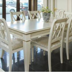 Սեղան աթոռներ 4