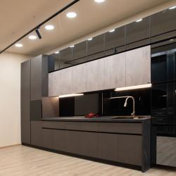 Խոհանոցային կահույք - Իտալական Լամինատ 1