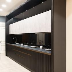 Խոհանոցային կահույք - Իտալական Լամինատ 2