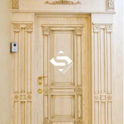 Կատարած Դռների պատվերներ 1