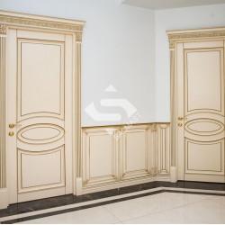 Կատարած Դռների պատվերներ 5